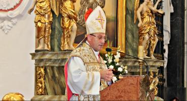 350-lecie konsekracji katedry łowickiej z udziałem prymasa Polski (ZDJĘCIA, VIDEO)