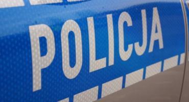 Groźnie na skrzyżowaniu w Łowiczu. 32-latek zignorował czerwone światło