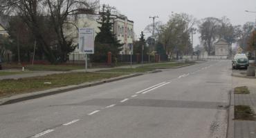 Wniosek ratusza o dofinansowanie przebudowy ul. Topolowej odrzucony. Jest odwołanie