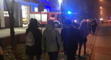 Nocny Rajd Niepodległości z Chąśna do Łowicza