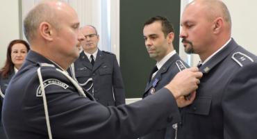 Niepodległościowe awanse w Zakładzie Karnym w Łowiczu