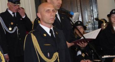 Arkadiusz Makowski komendantem PSP w Łowiczu