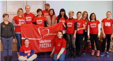 Łowicz: Ruszyła akcja Szlachetna Paczka