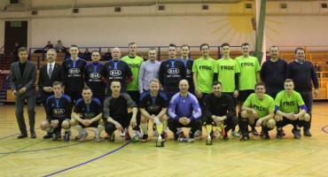 Startuje 26. sezon Łowickiej Ligi Futsalu. Weźmie w nim udział rekordowa liczba drużyn