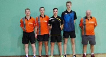 Remis tenisistów Księżaka w II lidze