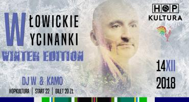 DJ W i Kamo znowu zagrają w Łowiczu