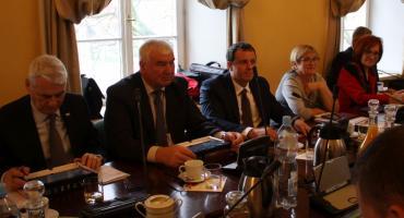 Radni miejscy wyłonili skład dwóch komisji