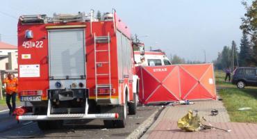 Poszukiwani świadkowie wypadku na ul. Warszawskiej