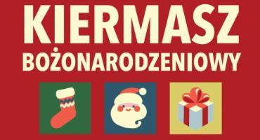 Łowicki Kiermasz Bożonarodzeniowy (PROGRAM)