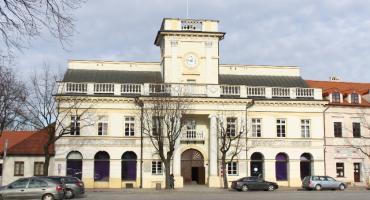 Dwie oferty na modernizację oczyszczalni ścieków w Łowiczu