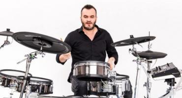 Bezpłatne warsztaty perkusyjne w Łowiczu