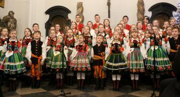 Świąteczny koncert Koderek w łowickim muzeum (ZDJĘCIA, VIDEO)