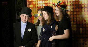 II Chrześcijański Bal Młodzieżowy w Łowiczu (ZDJĘCIA, VIDEO)