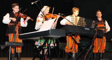Coroczny koncert Społecznego Ogniska Muzyczne w Łowiczu