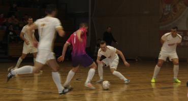 Łowicka Liga Futsalu: wyniki z weekendu 12-13 stycznia