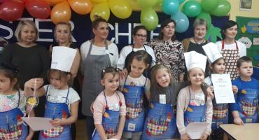 Przedszkolny MasterChef w Łowiczu (ZDJĘCIA)