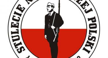 Zakończenie Miejskich Obchodów Stulecia Odzyskania przez Polskę Niepodległości w Łowiczu