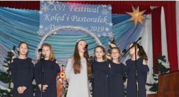 XVI Festiwal kolęd i pastorałek – Domaniewice 2019