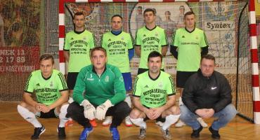 Znamy mistrza Łowickiej Ligi Futsalu! Wyniki z weekendu 26-27 stycznia