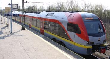 Pasażerowie ŁKA i Przewozów Regionalnych mogą zgłaszać wnioski do przyszłego rozkładu jazdy pociągów