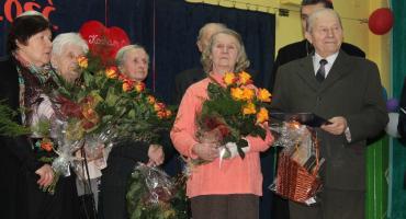 Uroczystość Złotych Godów i Dnia Seniora w Popowie (ZDJĘCIA, VIDEO)