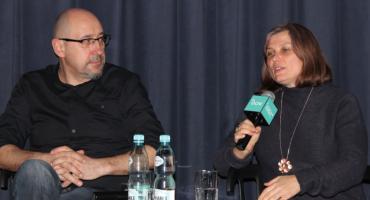 W ŁOK odbyła się promocja książki o twórczości Ireny Kamieńskiej