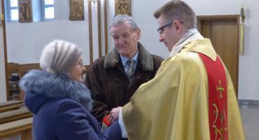 Randka małżeńska w parafii na łowickiej Korabce (ZDJĘCIA, VIDEO)