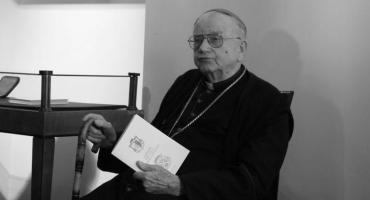 Pogrzeb biskupa Alojzego Orszulika. Znamy szczegóły uroczystości