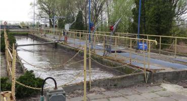 Nie będzie większej dotacji na modernizację oczyszczalni ścieków w Łowiczu