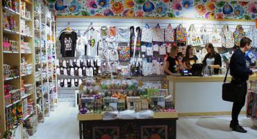 Po 10 latach Folkstar otwiera nowy sklep w Łowiczu (ZDJECIA)