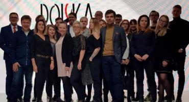 Łowickie stoisko wyróżnione na Targach Mody Poznań Fashion Fair