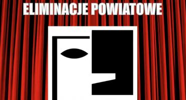 Zaproszenie na eliminacje powiatowe w konkursie recytatorskim
