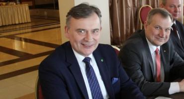 Paweł Bejda na liście koalicyjnych kandydatów do Europarlamentu