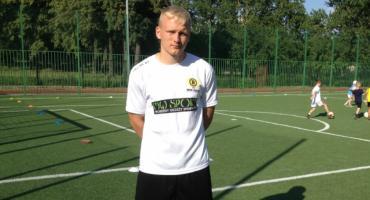 Pelikan Łowicz zakontraktował nowego zawodnika