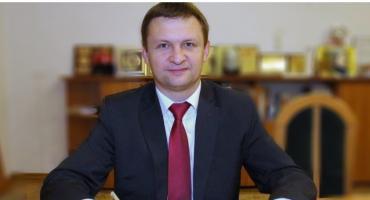 Marcin Pluta objął obowiązki dyrektora szpitala w Łowiczu