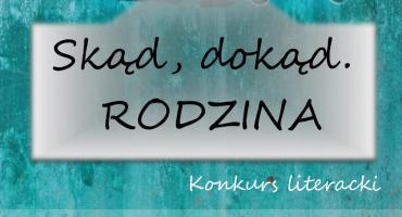 Łowicka biblioteka zachęca do udziału w konkursie literackim