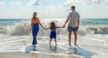 Wycieczka z rodziną - kilka ważnych porad