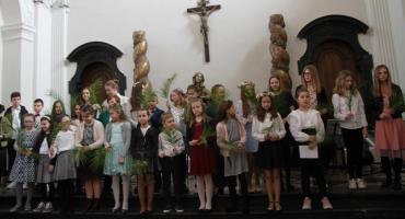 Koncert na przywitanie wiosny