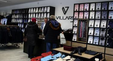 Otwarcie salonu Villaro w Łowiczu (ZDJĘCIA)