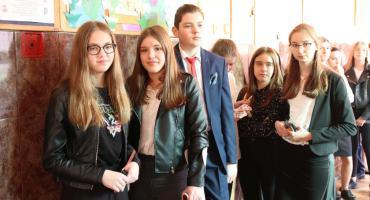 Drugi dzień egzaminu ósmoklasisty w Łowiczu