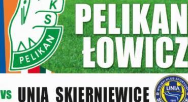 Piłkarskie derby Pelikan – Unia już w Wielką Sobotę. Trwa przedsprzedaż biletów