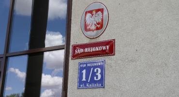 Zapadł wyrok w procesie byłego dyrektora GOKiS w Łyszkowicach