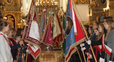 Obchody Święta Konstytucji Trzeciego Maja w Łowiczu (DUŻO ZDJĘĆ)