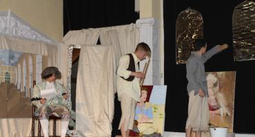 3 Maja - przedstawienie w szkołach pijarskich