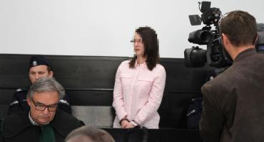 Jak zginął Miron B. z Łowicza? Wyjaśnienia Marzeny B. współoskarżonej o zabójstwo 41-latka