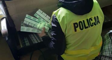 Dwie obywatelki Ukrainy odpowiedzą za paserstwo akcyzowe