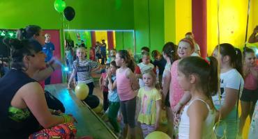 Jubileusz zumba fitness w Łowiczu (VIDEO i ZDJĘCIA)