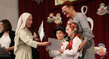 Konkurs tańca ludowego dla przedszkolaków w Łowiczu (ZDJĘCIA, VIDEO)