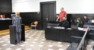 Zabójstwo Mirona B. z Łowicza. Zeznania siostry i matki zamordowanego