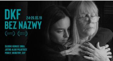 """Majowy przegląd DKF """"Bez Nazwy"""" w Łowiczu (program)"""